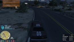 head on collision (just kidding)