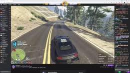 Koil's take on AJ's mustang driving