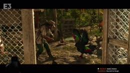 Bawk in Far Cry 6