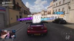 Forza Battle Royale