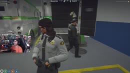 Group 6 Security Van PSA!