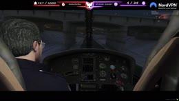 PD heli dashcam