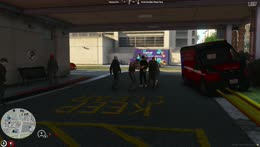 Lenny Hawk Hospital incident.