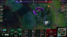 Harp and Noah catch Ghost once again! 2021 LCK Summer Week 1