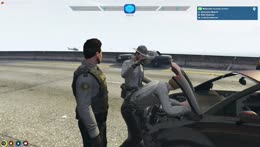 How Troopers handle traffic > How EMS handle traffic