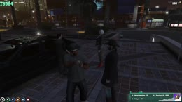 PENTA the most annoying player on nopixel finally gets called out for being a racist.