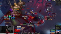 SLG - tank swap during p2 intermission after two stacks