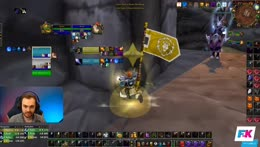 my gaming experience as a priest