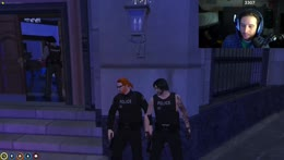 McCool and Burn on Voluntary Hostages