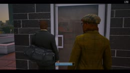 Silent Sentry / Ron Quits GTA NoPixel???