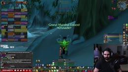 axe kills esfand