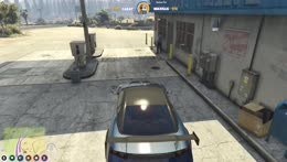 Car Strikes