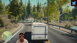Cohh's driving skills