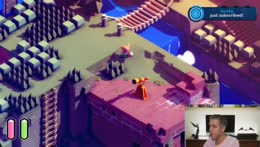 Summer Game Fest: Geoff Plays Tunic, Sable, Lake