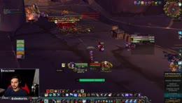 JokerD megablind not saving the healer