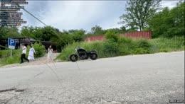 Пару фоточек 1/Х - Lesson on Harley Davidson 20/06/21