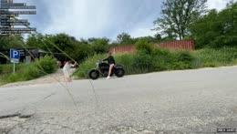Пару фоточек 4/Х - Lesson on Harley Davidson 20/06/21