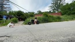 Пару фоточек 8/Х - Lesson on Harley Davidson 20/06/21