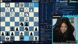 match vs GM Zbigniew Pakleza | 3 min vs 1.5 min | sub on !yt for cookie | !nord !incent