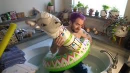 Hot tub stream begins