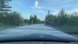 Воу воу крутяк - Катаемся по Киеву 21/06/21