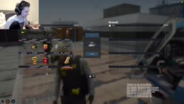 PP IS READY TO REPAIR THE HELI