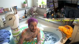 This is what TWITCH is all about