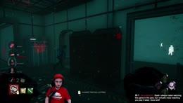 zombie do something!