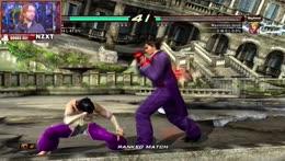How's Tekken 6 online??