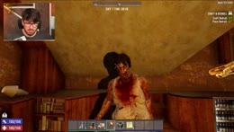 Zombie Vlesk