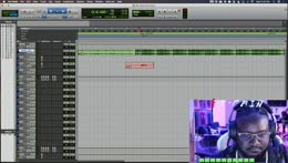 T-Pain+unlocks+Shaq+mode+in+the+studio