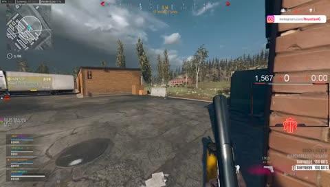 Deathcomm clip 17