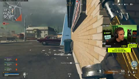 Killed by hackers