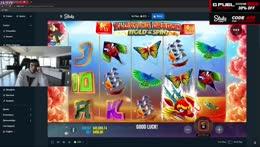 full screen fish