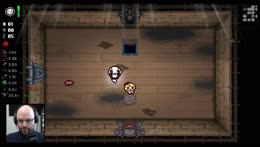 Edmund Mcmillen You litte Fricker You made an s of piece with your trash Issac it's fricking Bad
