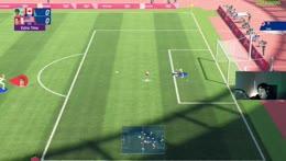 Chance Morris OG 90+2 (Great Goal)