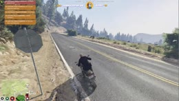 I want Whippy to do a lot of bike sh!t