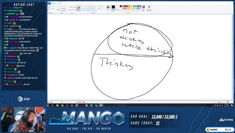 mang0 explaining how he plays melee