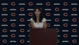 Jinny Chicago Bears