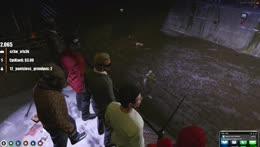 Gulag Games Fight Club