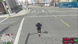 100% intentional bike stunt