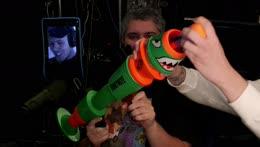 Ethans Bazooka