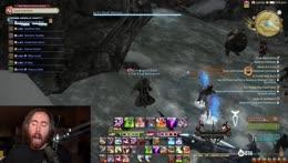 Asmon on raiding with Rich