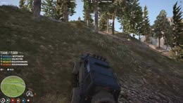 Killing Julio For Being On The Hunting Spot