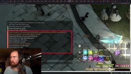 Helping New FF14  Players in Need