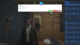 Los santos Noire Detective Sheriff Kyle Pred
