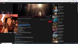 It\'s Not Skyrim Music, Chat!