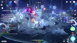 eula slammed by purple japanese man