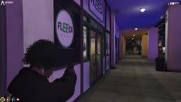 Fleeca Breached after hostage starves