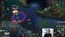 Bjergsen is on point